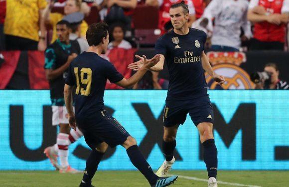 #CrónicaReal   Un Madrid de dos caras (2-2)