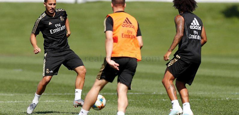 <h3 class='subtit' style='margin-top: -12px; color: #717171;'>Pretemporada 2019/2020</h3> Bayern de Múnich – Real Madrid: primera prueba para los de Zidane