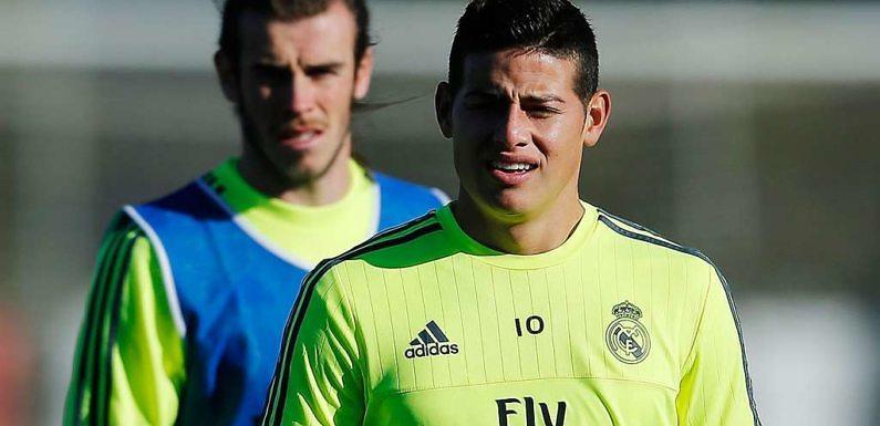 Opinión | James y Bale, los Amavisca-Zamorano 2.0