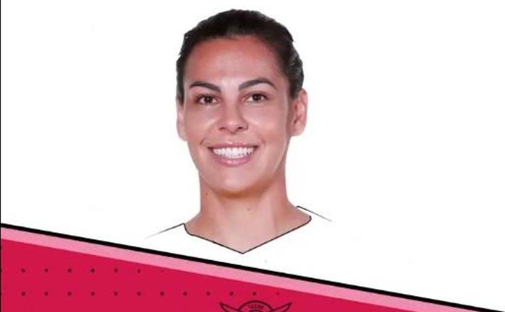 Thaisa Moreno CD Tacón Real Madrid Femenino
