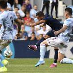 Lucas Vázquez gol Balaidos Real Madrid Celta