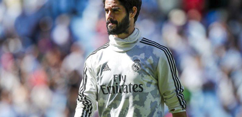 Sentimiento Real | ¿Qué hace todavía Isco en el Madrid?