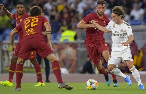 Opinión | Zidane, ¿a qué juega este Madrid?