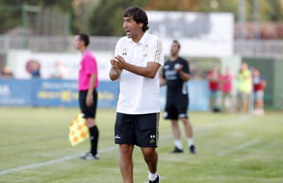 Crónica RM Castilla | Empate para empezar (1-1)