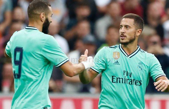 Crónica Real | Hazard se estrena ante el Red Bull Salzburgo (0-1)