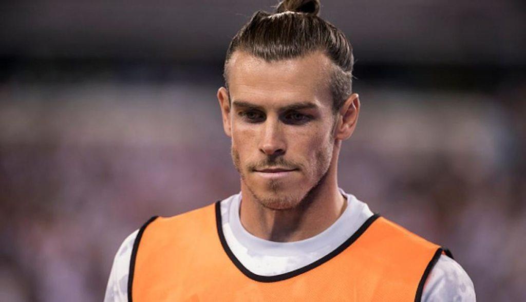 Bale China Prensa