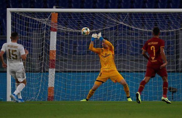 AS Roma 2(5) – Real Madrid 2(4) | Un final con muchas dudas