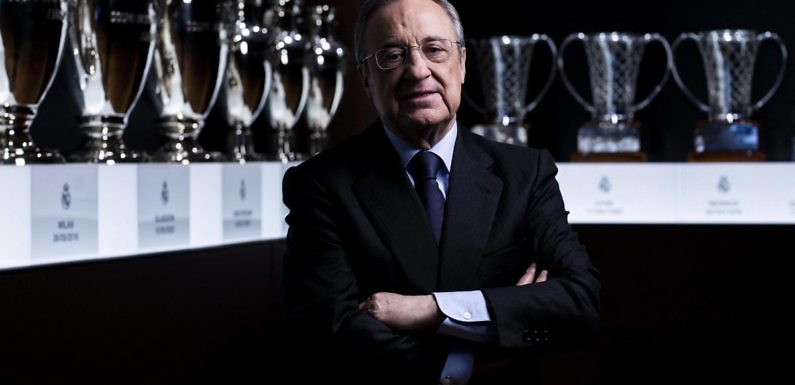 Opinión Real | Florentino es mi presidente