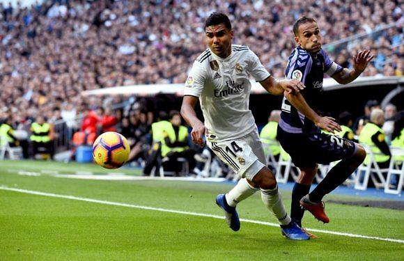 Previa Real Madrid – Real Valladolid | El estreno liguero en el Bernabéu