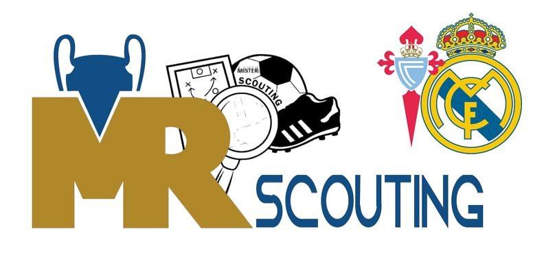 MR Scouting | Real Club Celta de Vigo (Liga 2019-2020 Jornada 1)