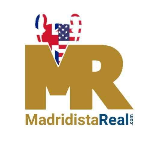 Madridista Real English Version