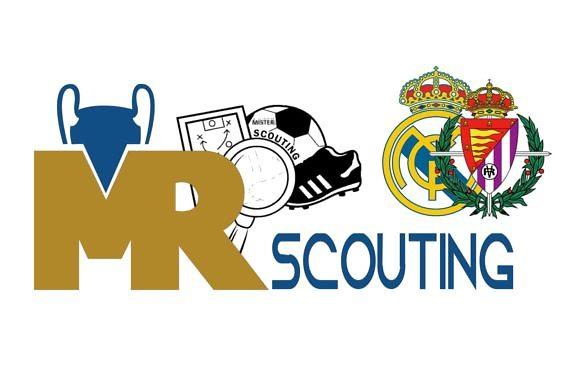 MR Scouting | Real Valladolid (Liga 2019-2020 Jornada 2)