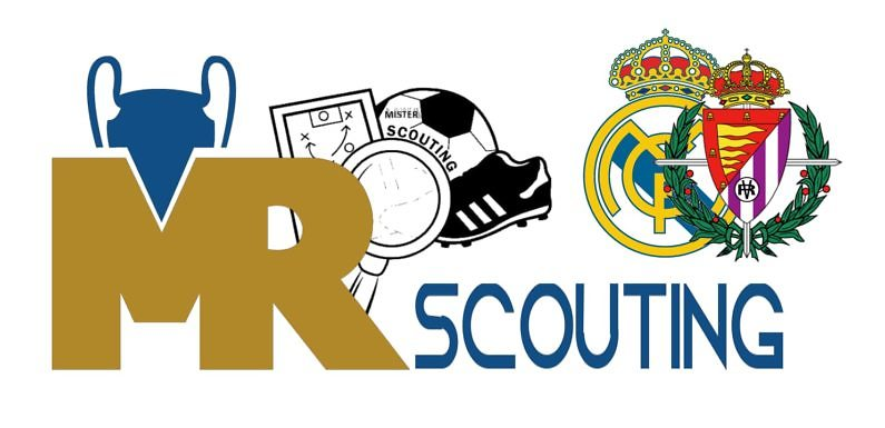 MR Scouting | Real Valladolid (Liga 2019-2020 Jornada 2)