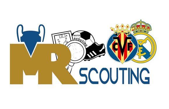 MR Scouting | Villarreal (Liga 2019-2020 Jornada 3)