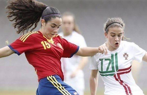 Los primeros fichajes nacionales para el CD Tacón: Ainoa Campo y Ana Valles