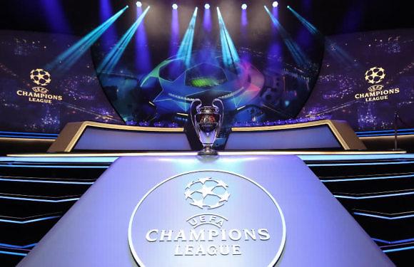 El Real Madrid ya conoce a sus rivales en Champions League