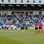 Real Madrid Castilla Marino de Luanco segunda B 2019-2020
