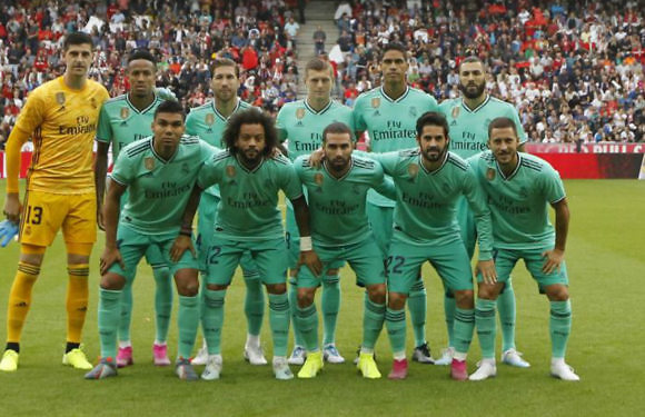 Opinión | La defensa, mal endémico del Real Madrid