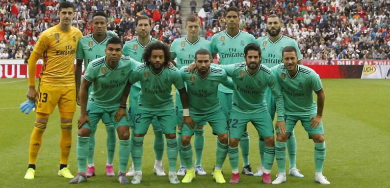 Opinión | La defensa, mal endémico del Real Madrid