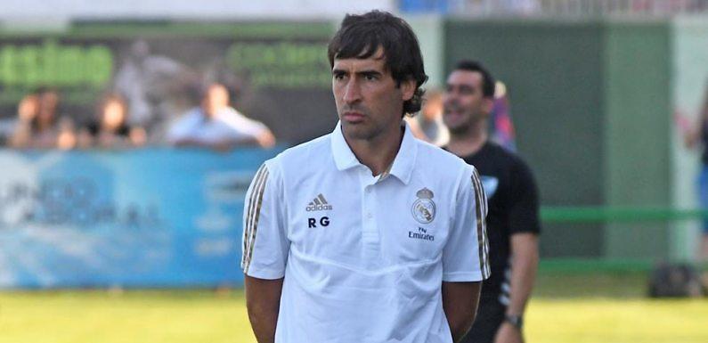 Previa RM Castilla | El Castilla de Raúl inicia su andadura