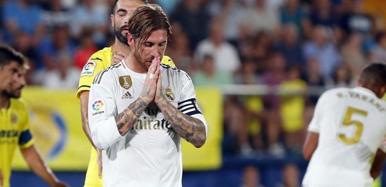 Opinión | Sergio Ramos y las críticas