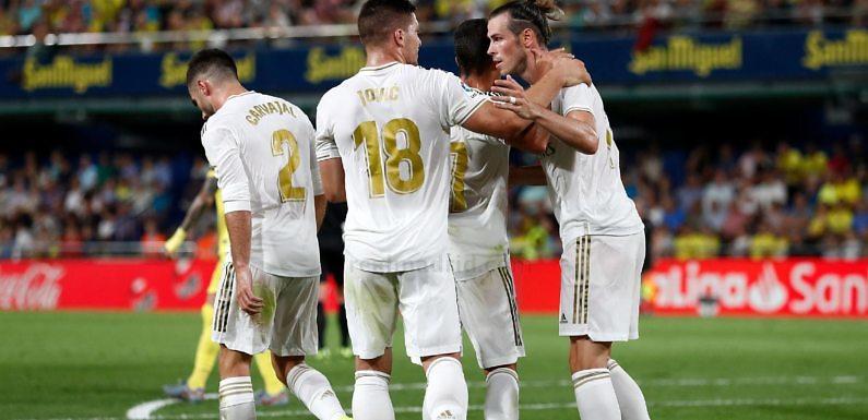 Crónica Real | Oportunidad de oro perdida (2-2)