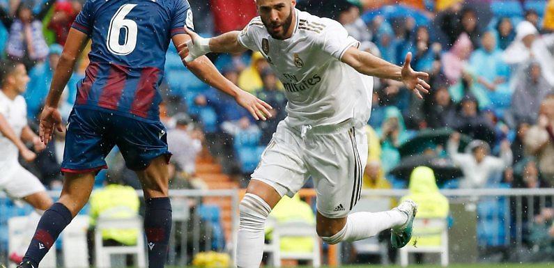Crónica Real | Victoria meritoria de un Madrid de dos caras (3-2)
