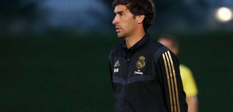 Previa RM Castilla | Necesidad de sumar los tres puntos