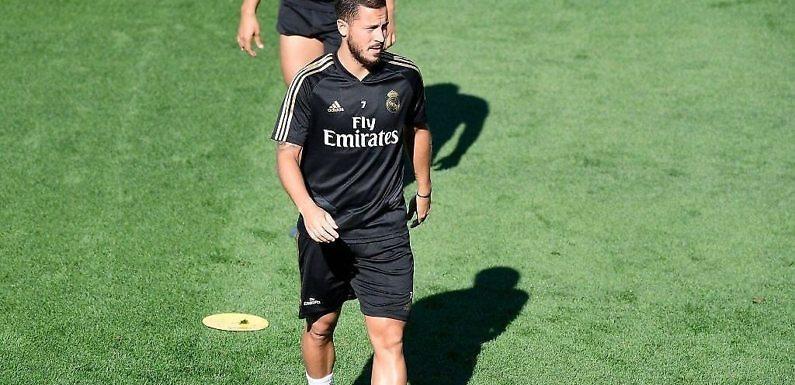 Previa Real Madrid – Levante  | Vuelve Hazard