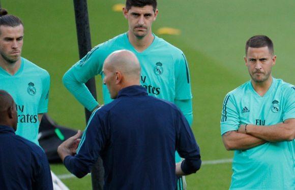 Previa PSG – Real Madrid | Duelo entre los dos favoritos al título