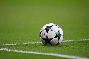 Real Madrid Champions League Balon