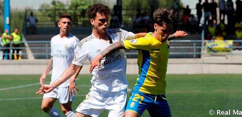 RM Castilla | Un buen Castilla sin pegada (0-0)