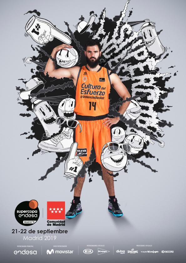 Valencia Basket Supercopa Endesa ACB 2019
