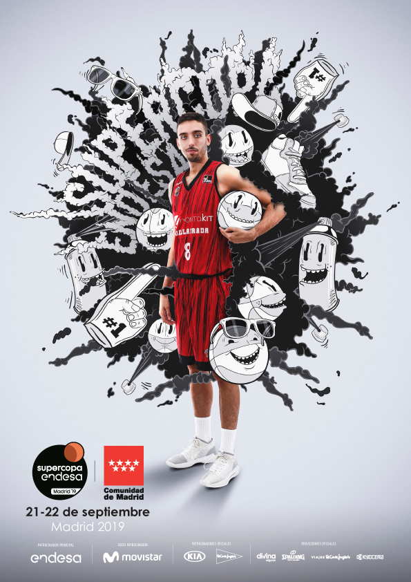 Fuenlabrada Supercopa ACB Endesa 2019