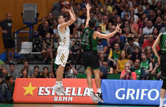 Liga ACB | Ya rueda el campeón (69-88)