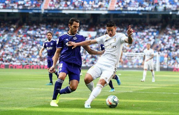 Previa Real Valladolid – Real Madrid | Dos reales por los tres puntos