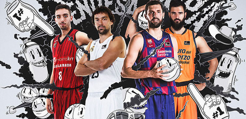 Ya está aquí la Supercopa Endesa 2019