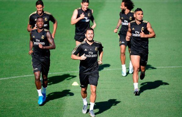 Las lesiones en el Real Madrid, o cómo los datos no engañan