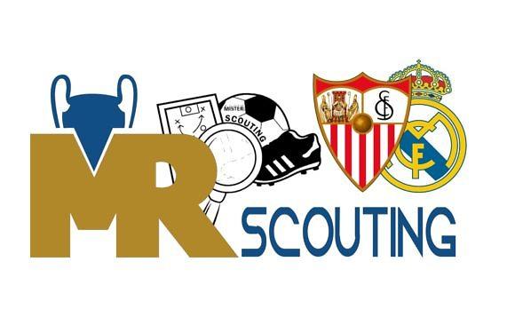 MR Scouting | Sevilla FC (Liga Santander 2019-2020 Jornada 5)