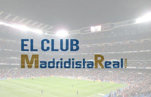 El Club de Madridista Real | @MiedoEscenico2