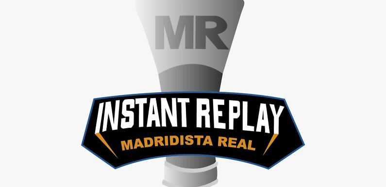 Instant Replay | Capítulo 3: Invictus