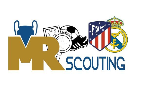MR Scouting | Atlético de Madrid (Liga 2019-2020 Jornada 7)