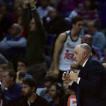 Pablo Laso Real Madrid Baloncesto WiZink Center