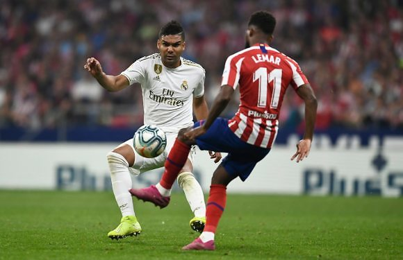 Calificaciones Blancas | Atlético de Madrid 0-0 Real Madrid