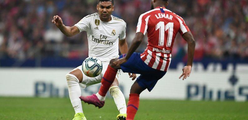 Calificaciones Blancas | Atlético de Madrid 0-0 Real Madrid