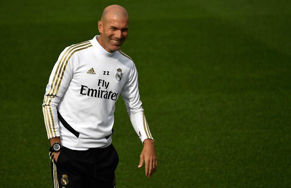 Previa Real Madrid – Osasuna |  El Plan B ante un Osasuna invicto