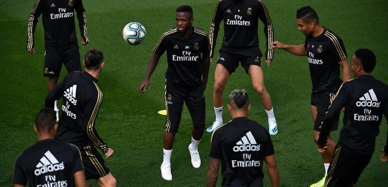 Previa Sevilla – Real Madrid | Duelo ante un líder atípico
