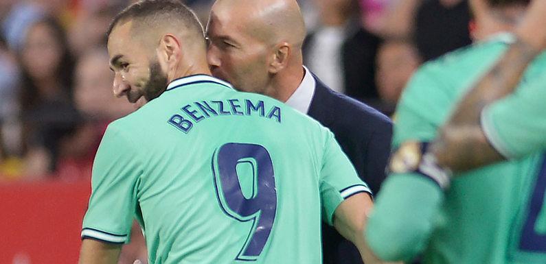Previa Real Madrid – Espanyol | Partido trampa en casa