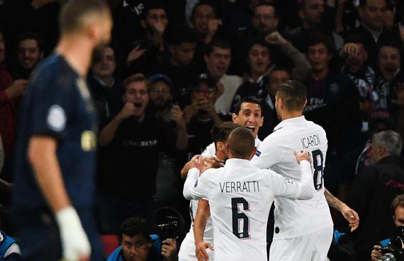 Crónica Real | Despelote en París (3-0)