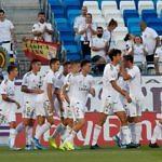 Real Madrid Castilla Marino Luanco gol Alfredo Di Stefano estadio